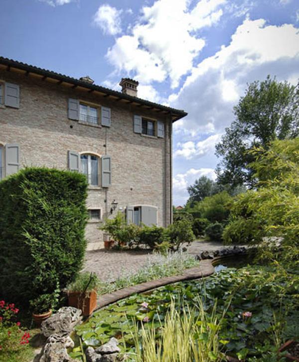 Antico Borgo Residence a Modena