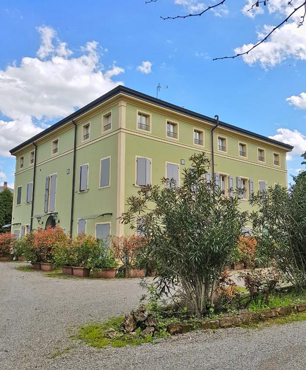 Villa Stufler