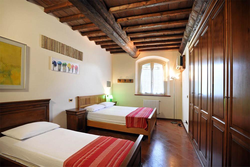 Residence a Modena